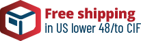 Freeshipping in US lower 48